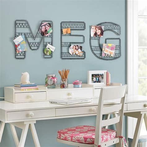 Pottery Barn Wall Letters wire wall letters from pottery barn best home news аll about interior design architecture