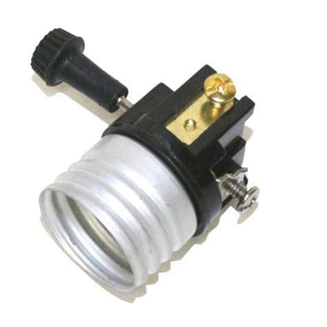 satco 91140 medium socket three way turn knob 90 1140