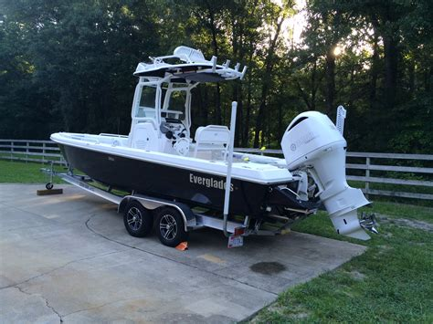 everglades boats forum buying 2014 everglades 243cc the hull truth boating