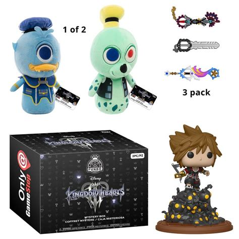 Kingdom Hearts 3 Limited Edition vs Ultimate Fan PS4 Pro ... Gamestop Ps4 Pro Bundle