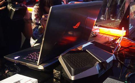 Laptop Asus Rog Paling Mahal laptop untuk bermain haruskah pilih yang tipe