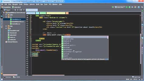 responsive website tutorial in hindi foundation for responsive web design tutorial 10
