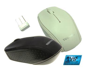 Harga Toshiba Wireless Optical Mouse W15 toshiba wireless optical mouse w15