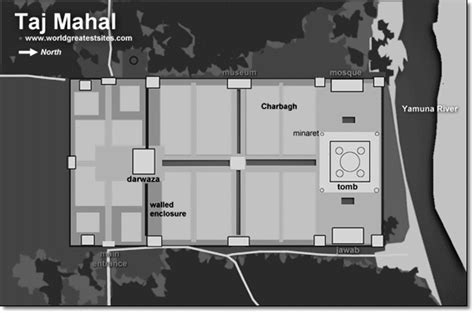 floor plan of taj mahal a tourist bus to agra india jardness com