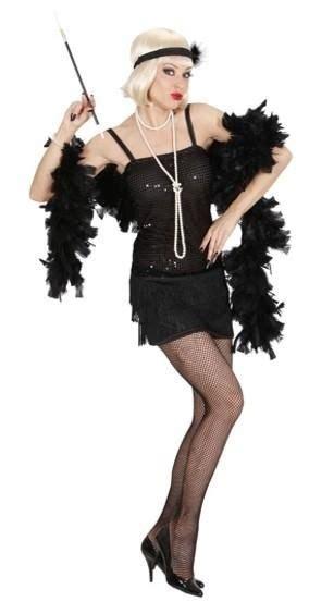 disfraces baratos pelucas para disfraces disfraces party comprar disfraz charleston negro i talla m a 17 99