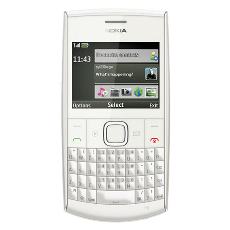 themes for nokia x2 qwerty nokia x2 01 device specifications device detection by
