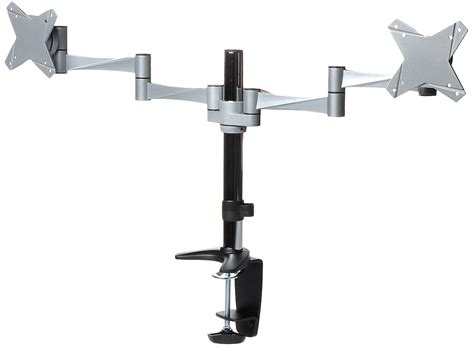 desk mount monitor stand monitors desk mount brateck ldt02 c024 mounts for