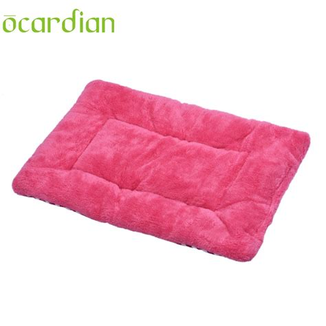 all season dog house ocardian new dog pad rectangle sponge padded for all season dog bed chew proof easy to