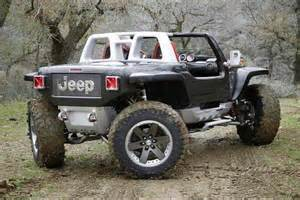 Future Jeep Vehicles Jeep Hurricane The Future Of Roading Car News Top