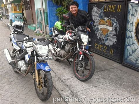 Spul V Xion yamaha vixion karburator kencang milik lovemybike tembus 20 5 hp on the wheel pertamax7