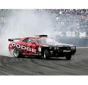Dodge Challenger Formula Drift LC 2010–12