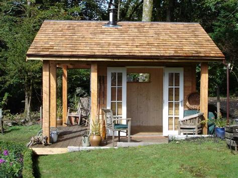 huts and cabins for sale in scotland