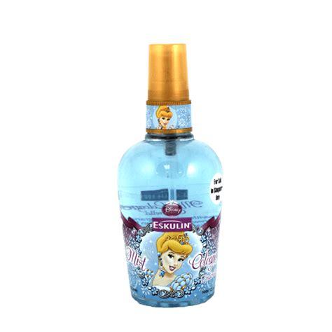 Eskulin Princess Splash Cologne eskulin disney princess cinderella mist cologne 125ml