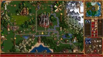 heroes 3 africa map akademia wojny portal heroes of might and magic iii
