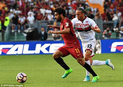 arsenal sofifa liverpool offer mohamed salah almost double his roma wage