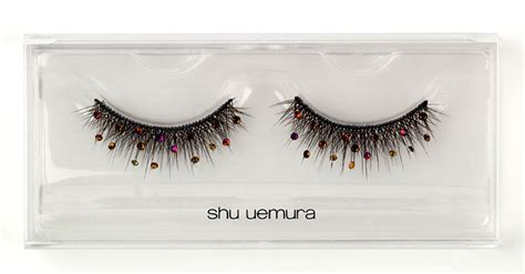New Shu Uemura Pink False Eyelashes by A Makeup Lipglossiping 187 Archive