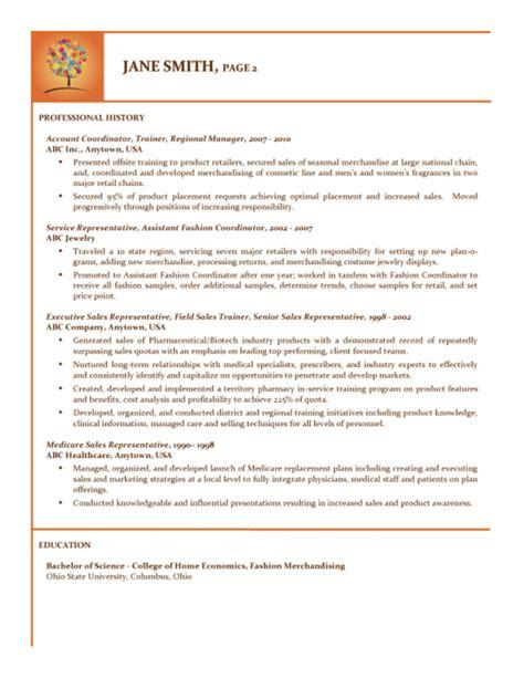 marketing resume sles 2013 sales expert resume