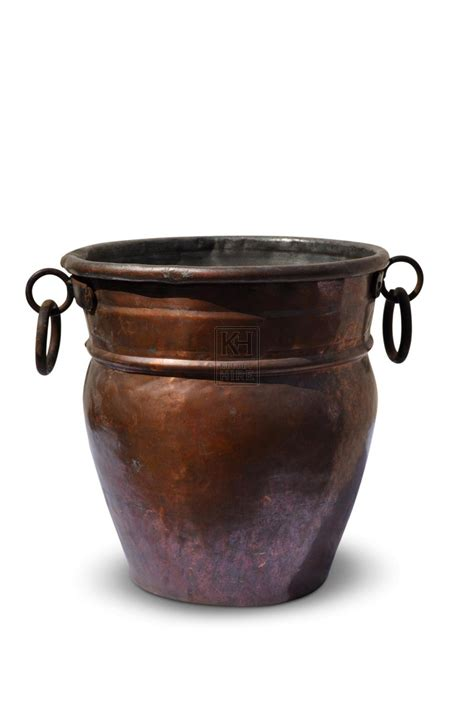 small pots cauldrons and cooking pots prop hire 187 small copper pot