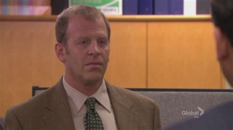 The Office Toby Returns by The Office Images Frame Toby Screencap Hd Wallpaper And