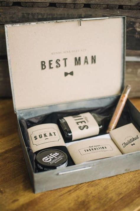 best man gifts boutonnieres modern wedding 2083986 weddbook