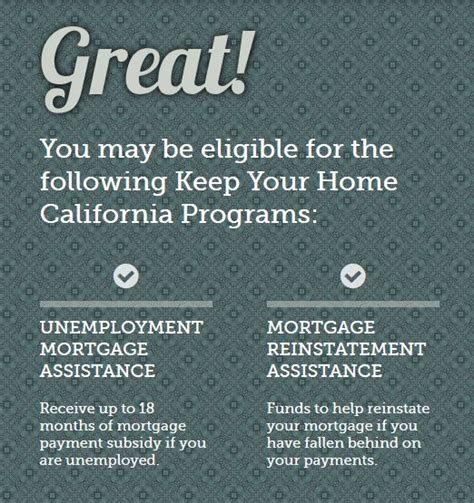keep your home california eligibility requirements protect