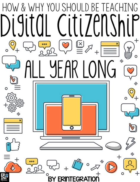 teaching at its best merging design with teaching and learning research books teaching digital citizenship all year in the classroom