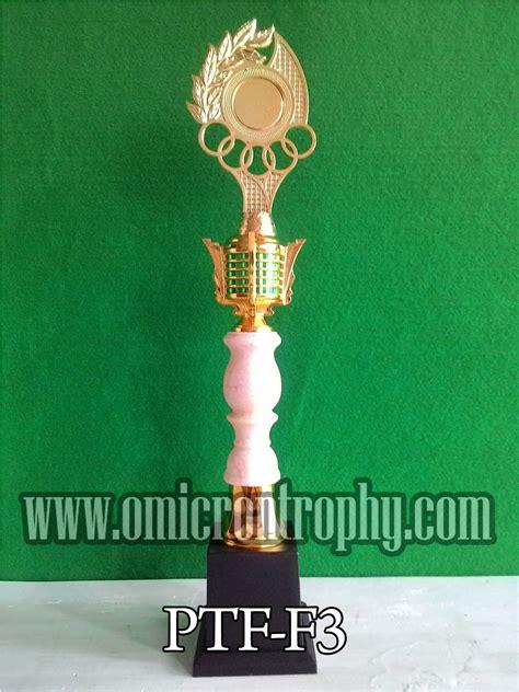 piala marmer murah omicron trophy