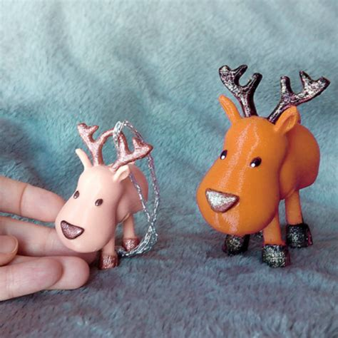 free jointed doll 3d model free small jointed reindeer 3d model la poste
