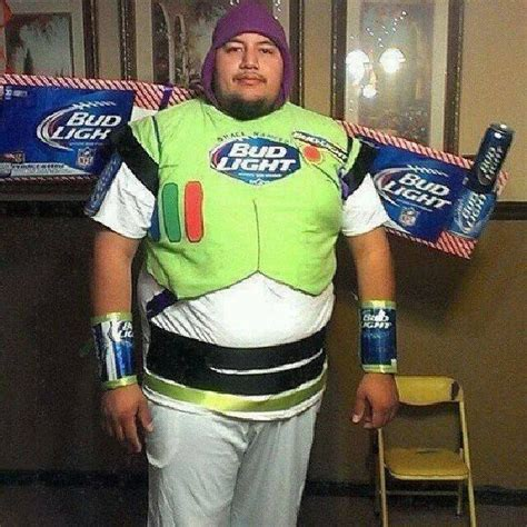 Bud Light Costume by Pin By Marielos Barnes On Buzz Lighyear