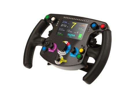 volanti per pc rexing formula steering wheels high end sim racing