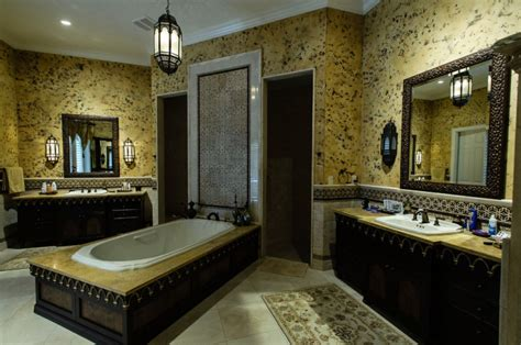 21  Gothic Bathroom Designs, Decorating Ideas   Design