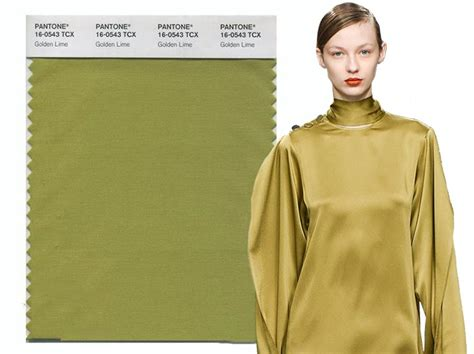 fall colors 2017 pantone s top 10 fall 2017 colors from new york fashion