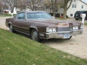 Cadillac 1969 For Sale Classic 1969 Cadillac Eldorado For Sale Photos Technical
