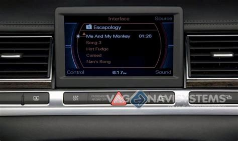 What Is Audi Ami by Kit De Reequipamiento Ami Audi Music Interface Ami