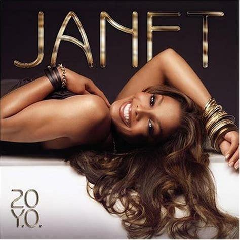 20 y o 2006 janet jackson albums lyricspond