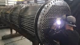 geo heat exchangers llc