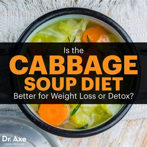 Cabbage Juice Detox Diet by The Cabbage Soup Diet For Weight Loss Or Toxin Removal