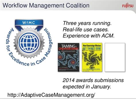 workflow management coalition new tools acm for human resources