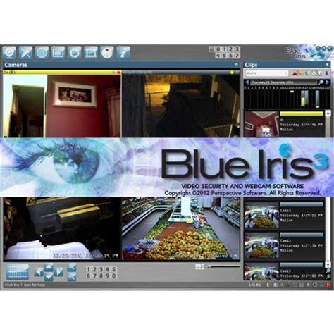 ip recording blueiris blue iris professional ip recording software