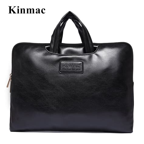 New Leather Bag Szb 13 2017 new brand kinmac pu leather handbag sleeve for laptop 13 quot 14 quot 15 quot 15 6 inch for