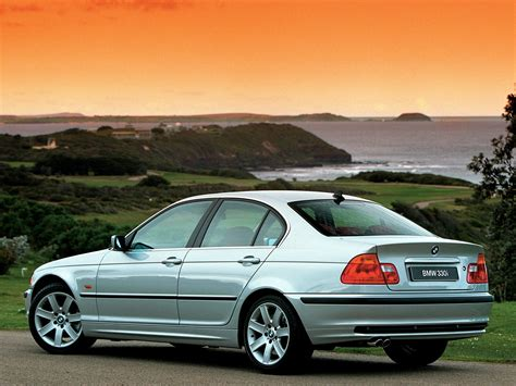 bmw 330i sedan e46 wallpapers car wallpapers hd