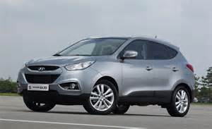 Tucson Hyundai 2010 2010 Hyundai Tucson Photo
