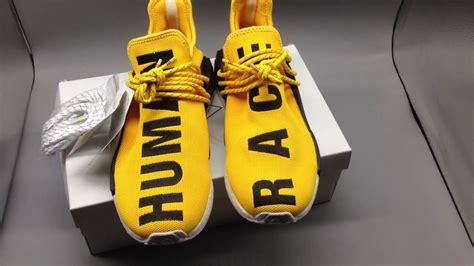 Adidas Nmd Og Ua Quality top quality ua adidas nmd human race yellow from popkickz