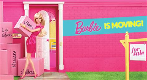barbie dream house on sale barbie puts malibu dreamhouse on the real estate market for 25 million