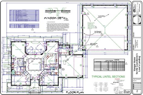 Aircraft Hangar House Plans House Plans Hangar House Plans