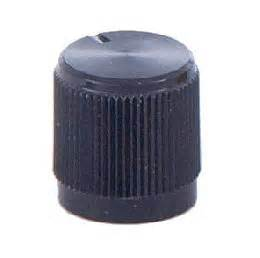 Black Dimmer Knob by Black Plastic Dimmer Knob 21120bk B P L Supply