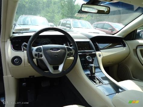 2013 Ford Taurus Limited Interior by Dune Interior 2013 Ford Taurus Limited Awd Photo 68976524