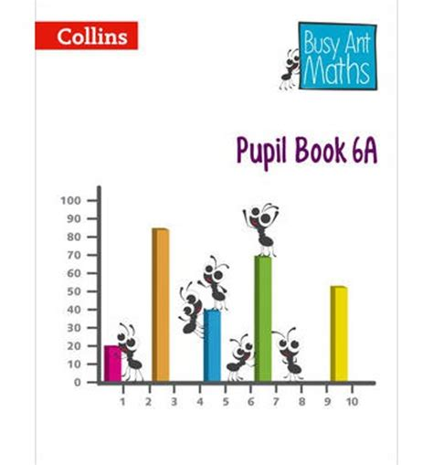 Top Maths Textbook 6a pdf busy ant maths pupil book 6a year 6 by jeanette a