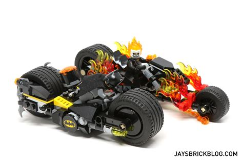 Lego 76058 Ghost Riders lego ghost rider motorcycle www pixshark images galleries with a bite