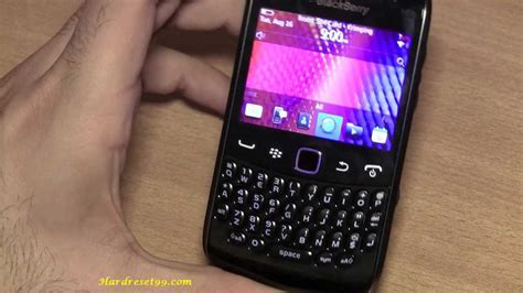 reset hard blackberry 9300 blackberry 9360 curve hard reset how to factory reset